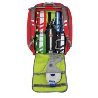 STATPACKS, G2 Technician 6 Cell, Red