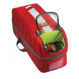 STATPACKS, G2 Tidal Volume, Red