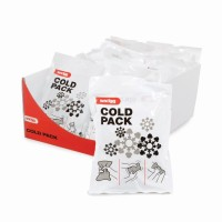 SNÖGG Coldpack ispose, stor