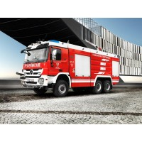 Rosenbauer CBS Modular Aluminium Technology (M-AT)