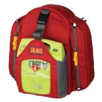 STATPACKS, Quicklook AED, Red