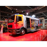 Rosenbauer Advanced Technology III (AT III)