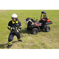 Rosenbauer All Terrain Vehicle (ATV)